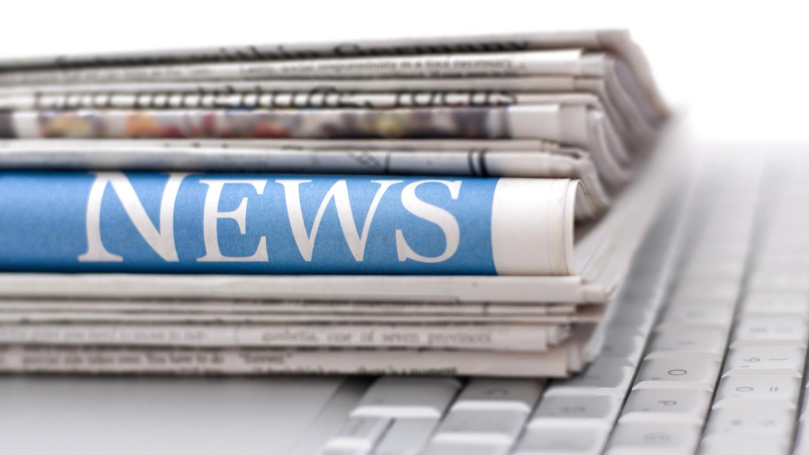 Social Media, News, Design
